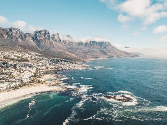 Sudafrica: cosa portare