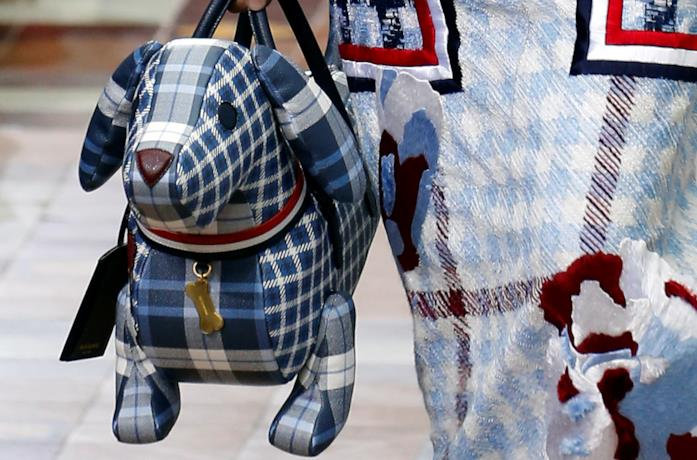 Thom Browne Parigi Fashion Week 2019