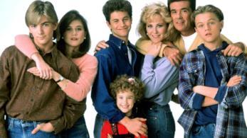 Genitori In Blue Jeans, serie TV degli anni '80, una delle più amate da un'intera generazione
