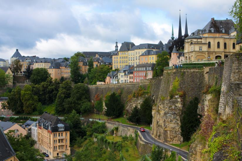 Settembre a Lussemburgo
