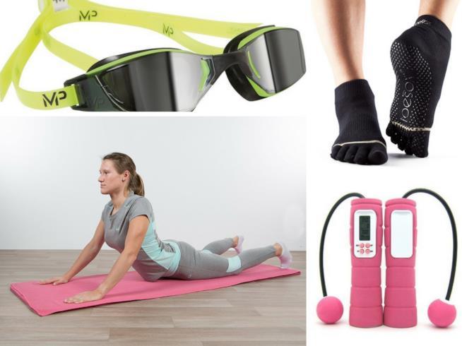 Amazon Tropical Summer accessori per lo sport
