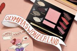 Olympia's Wonderland palette di Lancôme