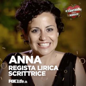 Anna, pretendente di Il Contadino Cerca Moglie 3