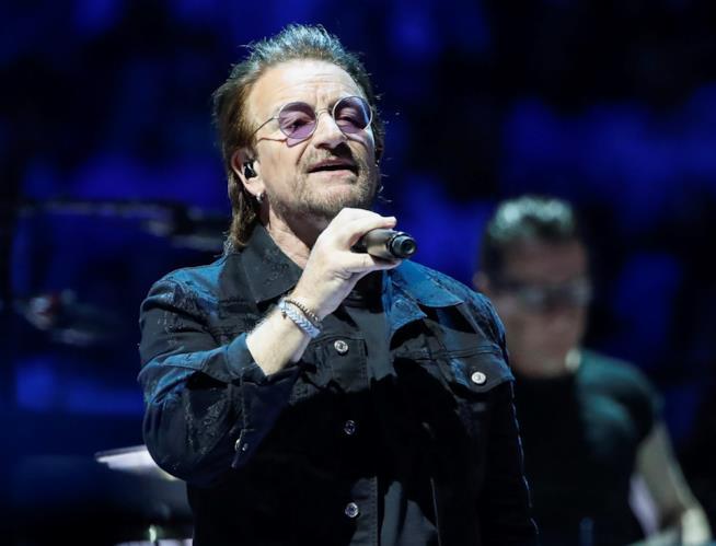 Bono degli U2