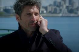 Perché Derek è morto? Per la prima volta parla Shonda Rhimes