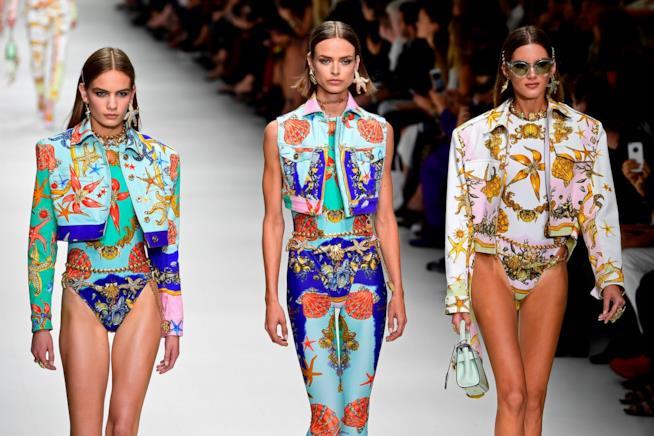 Michael Kors compra Versace per 2 miliardi di dollari  812c80fb70