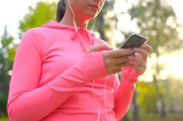 Smartphone e sport possono andare d'accordo