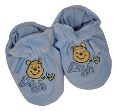 Scarpine Neonato Disney Winnie The Pooh