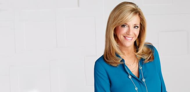 Joy Mangano ha ispirato il film Joy