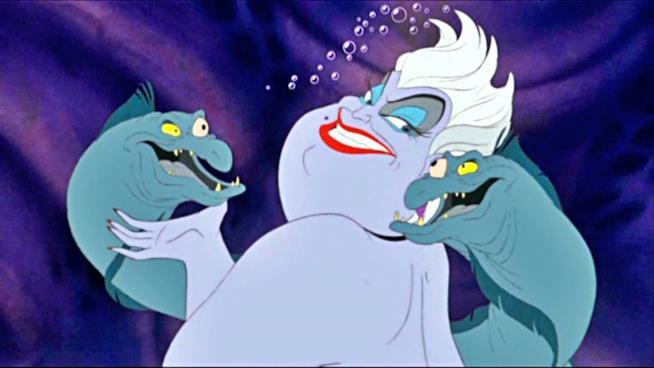 Ursula - La strega del mare