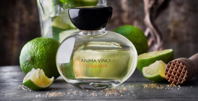 Una fragranza ispirata a un cocktail brasiliano