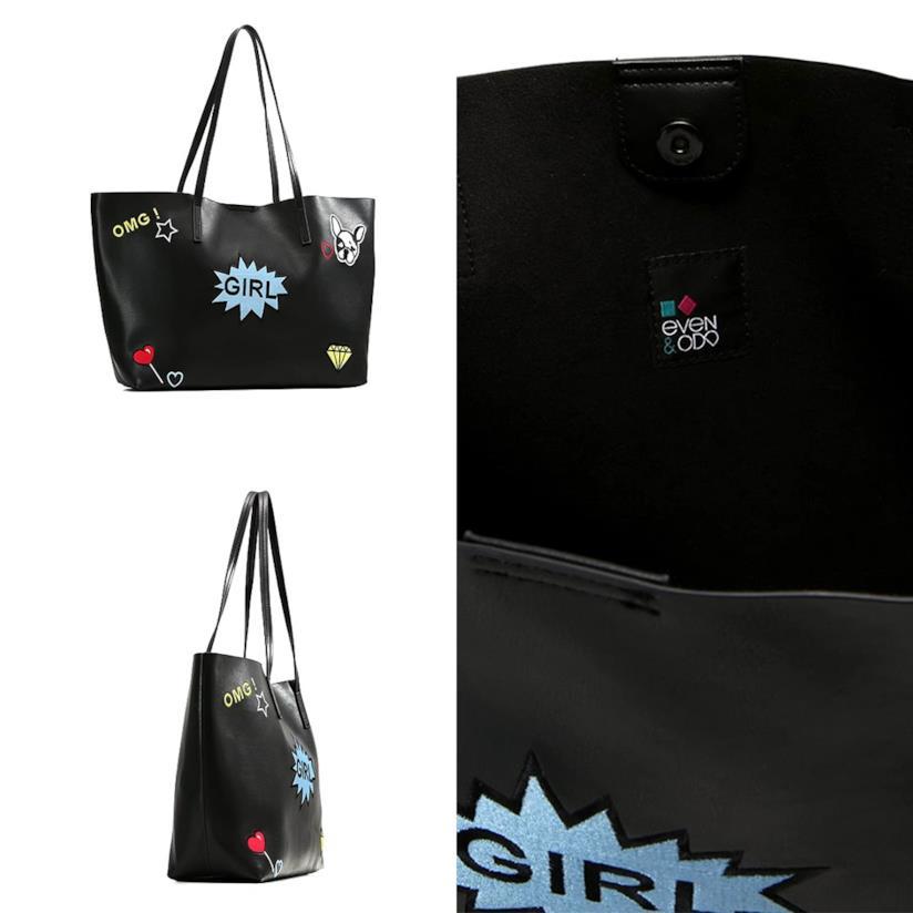 Shopping bag su Zalando da regalare a Natale