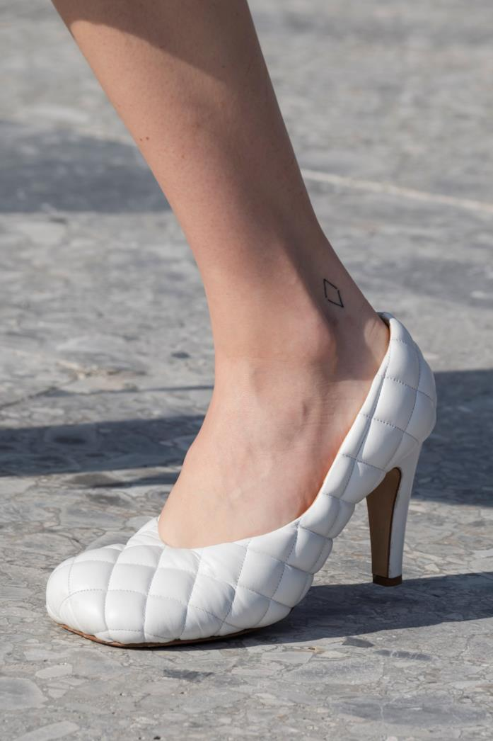 Scarpe Bottega Veneta autunno 2019