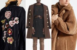 Cappotti per autunno inverno 2017 2018
