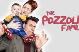The Pozzolis Family e la nascita della piccola