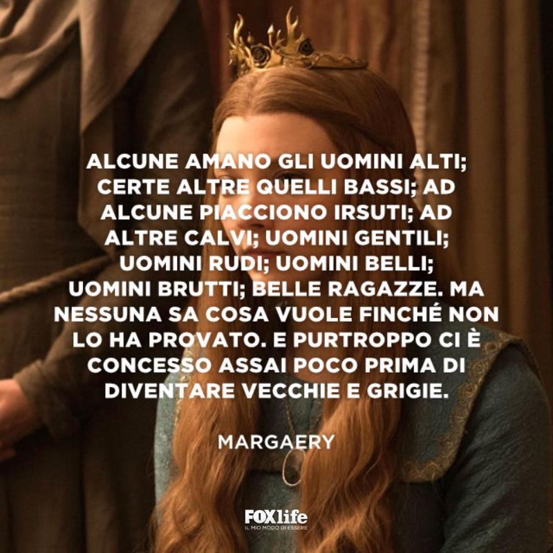 Primo piano Margaery