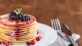 Pancakes Americani Ricetta
