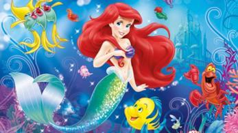 La Principessa Disney Ariel