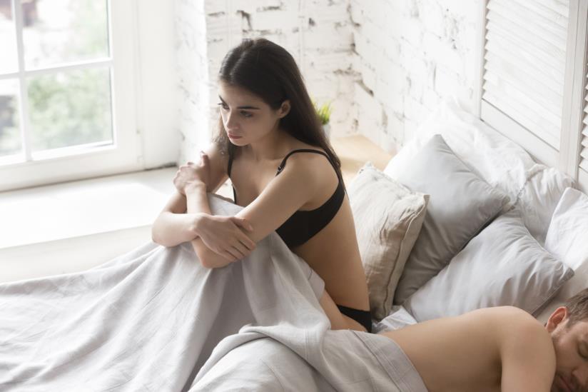Utero retroverso e rapporti sessuali