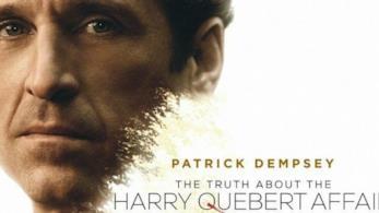 L'indimenticabile dottor Stranamore nella prima foto da La verità sul caso Harry Quebert