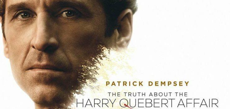 Patrick Dempsey Foto De La Verità Sul Caso Harry Quebert
