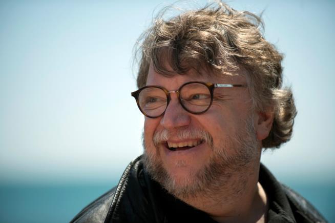 Accordo tra Guillermo Del Toro e Netflix per una serie horror