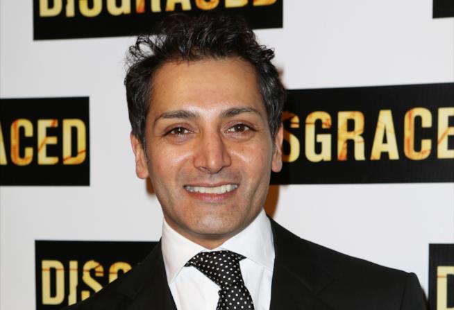 L'attore Hari Dhillon, nuovo ingresso di This Is Us