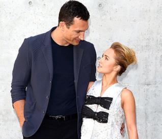 Hayden Panettiere si trasferisce a Nashville con il fidanzato!
