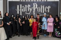 Harry Potter Contest