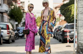 Il prairie dress trend indiscusso estate 2019