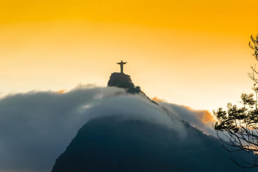 Il Cristo Redentore di Rio