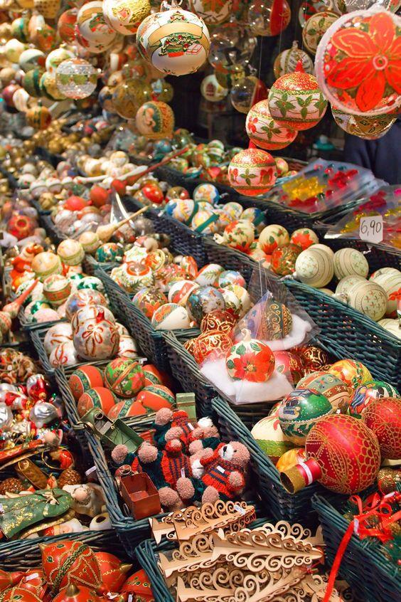 Mercatini di Natale a Porta Venezia