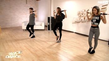 Dance Dance Dance sesta sfida