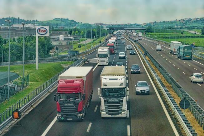 Cosa rilevano i tutor SICVe-PM attivi su 22 autostrade