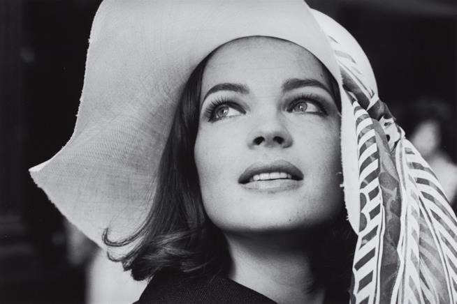 L'attrice icona di bellezza