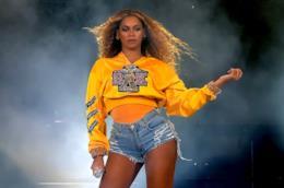 Beyoncé al Coachella Music Festival 2018