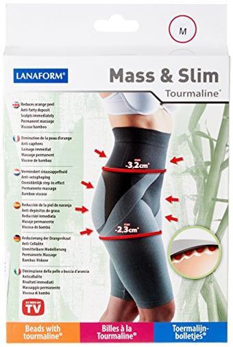 Lanaform Mass and Slim legging alla tormalina