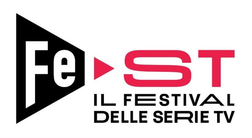 Il logo del festival delle serie TV a Milano