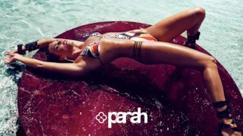 Costumi da bagno Parah 2018: il catalogo completo