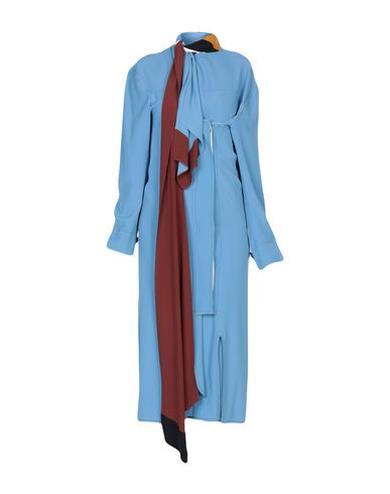 Vestito longuette