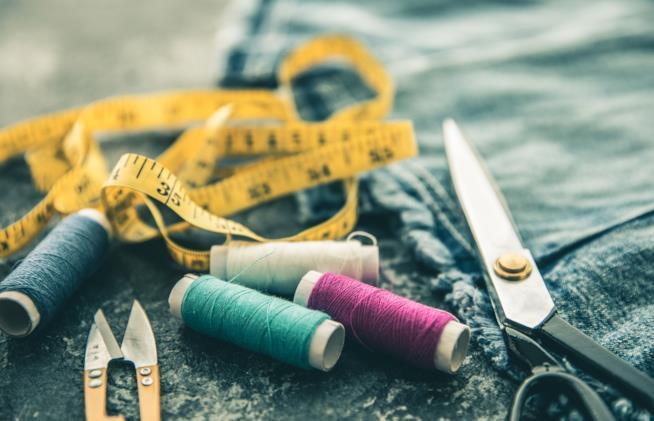 240194c83440 Come realizzare con il fai da te capi d abbigliamento e accessori