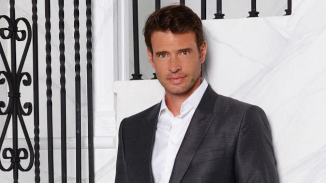 Scott Foley interpreta Jake Ballard