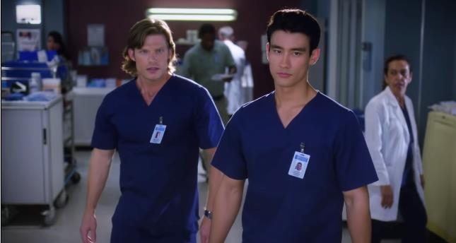 Grey's Anatomy 15: i nuovi dottori del Grey/Sloan Memorial