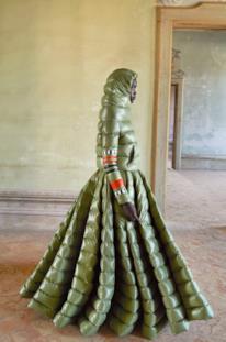 Sfilata MONCLER Collezione Donna Autunno Inverno 19/20 Milano - 20