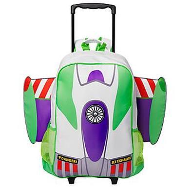 Zaino trolley Buzz Lightyear