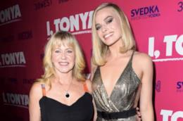 Margot Robbie e Tonya Harding