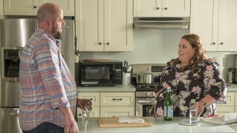 This is Us: Kate e Toby riprovano ad avere un bambino