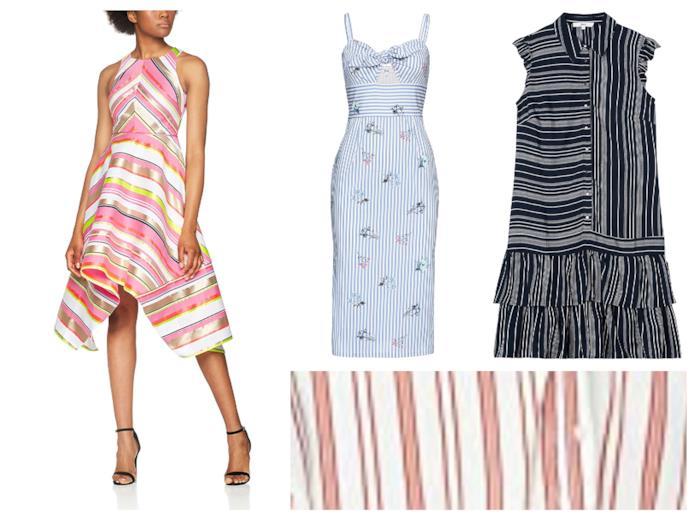 d718730d94d9 Stripes mania   i vestiti e gli accessori a righe da avere