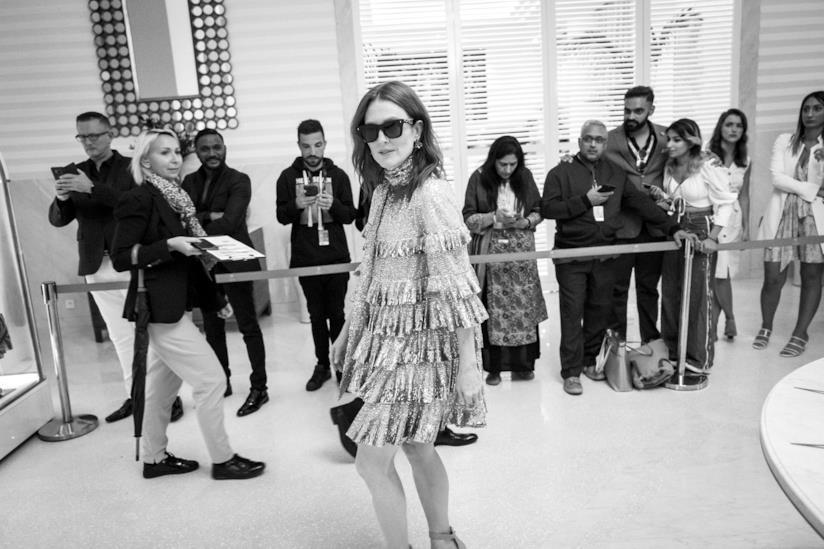 Julianne Moore - Cannes 72