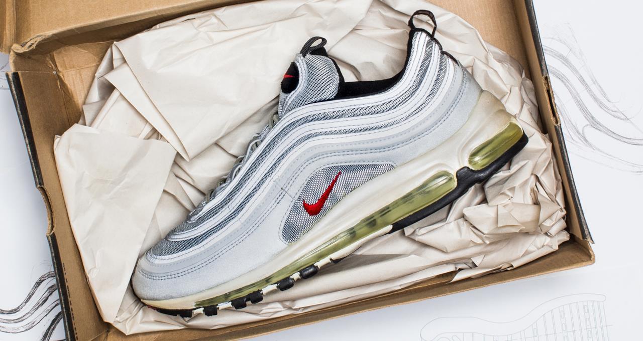 La TOP 10 delle Nike air max 97 cba5f451eda